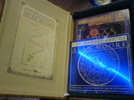 The Mindscape of Alan Moore  - Special 360 limited Edition